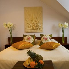 Гостиница Troyanda Karpat спа