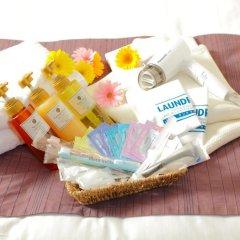 Hotel MyStays Hamamatsucho 2* Стандартный номер с различными типами кроватей фото 3