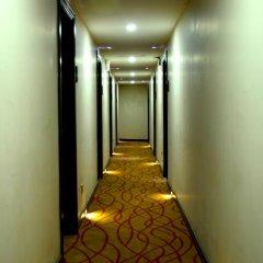 Pearl City Hotel 3* Номер Делюкс с двуспальной кроватью фото 13