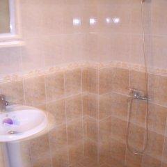 Отель Guest House Stefanov Болгария, Тетевен - отзывы, цены и фото номеров - забронировать отель Guest House Stefanov онлайн ванная