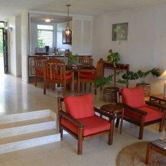 Отель Goblin Hill Villas at San San 3* Вилла с различными типами кроватей фото 15