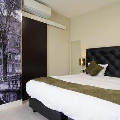 Отель Camp Inn Hotel Нидерланды, Амстердам - 2 отзыва об отеле, цены и фото номеров - забронировать отель Camp Inn Hotel онлайн комната для гостей фото 5