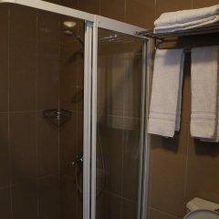 Hotel Aviation 3* Номер категории Эконом с различными типами кроватей фото 7