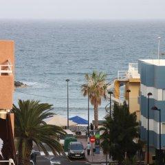 Отель Hernán Cortes Гуимар пляж