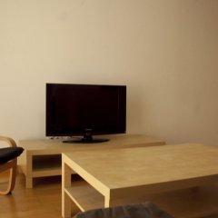 Отель Apartamento Abrevadero Барселона удобства в номере фото 2