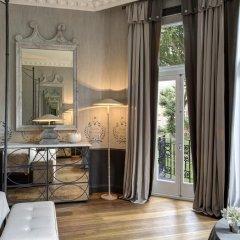 The Franklin Hotel - Starhotels Collezione 5* Улучшенный номер с различными типами кроватей фото 2
