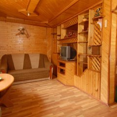 Гостиница Smerekova Hata комната для гостей фото 3