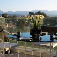 Seki Турция, Сиде - отзывы, цены и фото номеров - забронировать отель Seki онлайн балкон