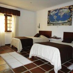 A Coutada Hotel Rural 3* Стандартный номер 2 отдельными кровати фото 3