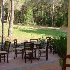 Отель Perdas Antigas Ористано помещение для мероприятий фото 2