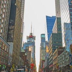 Отель Econo Lodge Times Square США, Нью-Йорк - 1 отзыв об отеле, цены и фото номеров - забронировать отель Econo Lodge Times Square онлайн фото 3