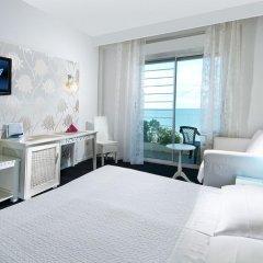 Hotel Mediterraneo комната для гостей фото 2