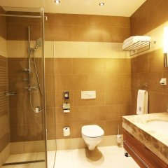 Поляна 1389 Отель и СПА 4* Стандартный номер с двуспальной кроватью фото 4