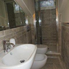 Отель Guelfa Luce ванная