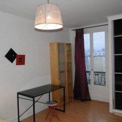 Отель Appartement Trocadero Франция, Париж - отзывы, цены и фото номеров - забронировать отель Appartement Trocadero онлайн удобства в номере