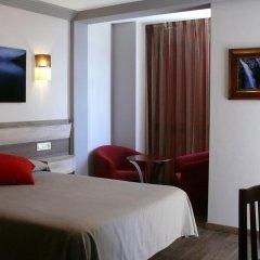 Отель Complejos J-Enrimary комната для гостей