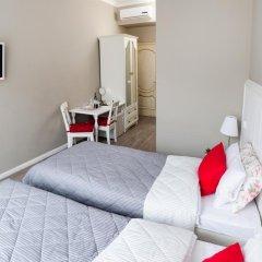 Гостиница Шале де Прованс Коломенская 3* Апартаменты с различными типами кроватей фото 40