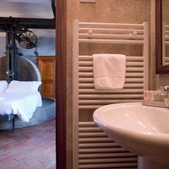 Отель Relais Villa Belvedere 3* Улучшенная студия с различными типами кроватей фото 5