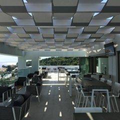 Отель Cronwell Resort Sermilia гостиничный бар