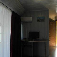 Гостиница Otely Komfort Люкс с различными типами кроватей
