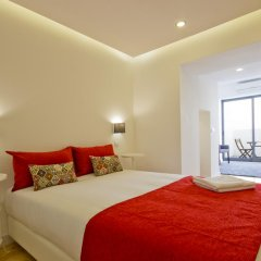 Отель MyStay Porto Bolhão Студия с различными типами кроватей фото 9