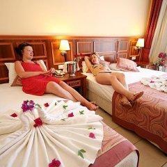 Himeros Club Hotel 4* Стандартный номер с различными типами кроватей фото 4