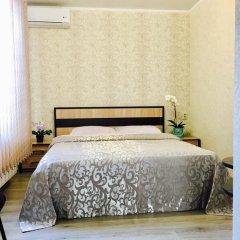 Гостевой дом Вилари 3* Стандартный номер разные типы кроватей (общая ванная комната) фото 27