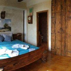 Отель Villa Mark Стандартный номер с различными типами кроватей фото 7
