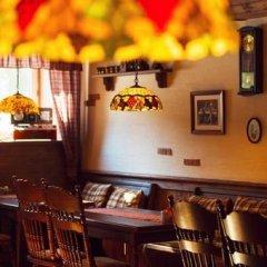 Гостиница Zagorodny Kompleks Chukavino гостиничный бар
