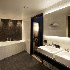 Clarion Hotel Sense ванная фото 2