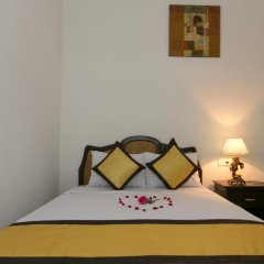 Отель Snow pearl Homestay Стандартный номер с различными типами кроватей фото 7