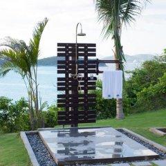 Отель MerPerle Hon Tam Resort фото 8
