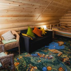 Гостиница Guest House Romashkino в Лунево отзывы, цены и фото номеров - забронировать гостиницу Guest House Romashkino онлайн бассейн