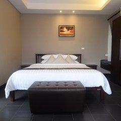 Отель Clean Beach Resort 3* Номер Делюкс фото 13