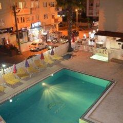 Isla Apart Турция, Мармарис - 3 отзыва об отеле, цены и фото номеров - забронировать отель Isla Apart онлайн бассейн фото 6