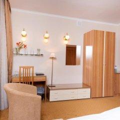 Гостиница Для Вас 4* Семейный люкс с двуспальной кроватью фото 18