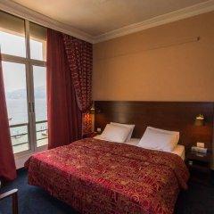 Bel Azur Hotel & Resort 4* Стандартный номер с различными типами кроватей фото 7