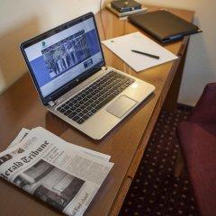 Отель ENGIMATT 4* Номер Комфорт фото 6