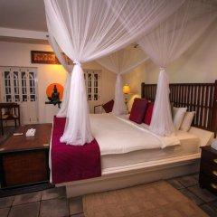 Отель Club Villa Шри-Ланка, Бентота - отзывы, цены и фото номеров - забронировать отель Club Villa онлайн комната для гостей фото 5