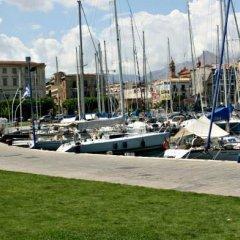 Отель Cala House Италия, Палермо - отзывы, цены и фото номеров - забронировать отель Cala House онлайн пляж