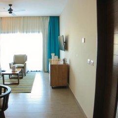 TRS Cap Cana Hotel - Adults Only - All Inclusive 4* Полулюкс с двуспальной кроватью фото 5