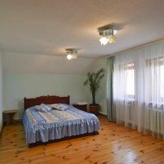 Гостевой Дом Любимцевой 3* Стандартный номер с двуспальной кроватью (общая ванная комната)
