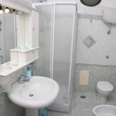Отель Villa Conca Smeraldo Конка деи Марини ванная