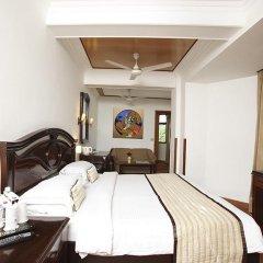 Отель The Park Residency 3* Номер Делюкс с различными типами кроватей фото 3