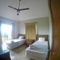 Отель Laguna Golf White Sands Apartment Доминикана, Пунта Кана - отзывы, цены и фото номеров - забронировать отель Laguna Golf White Sands Apartment онлайн комната для гостей фото 2