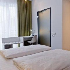 Отель Super 8 Munich City West 3* Стандартный номер с различными типами кроватей фото 13