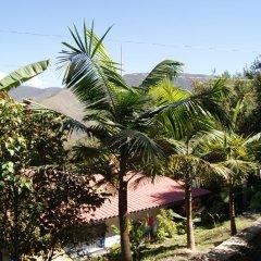 Hotel Cabanas Paradise 3* Стандартный номер с различными типами кроватей фото 5