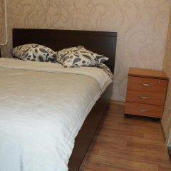 Хостел Обской Номер категории Эконом с различными типами кроватей фото 3