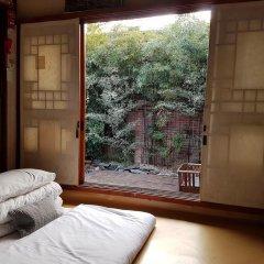 Отель Gong Sim Ga 2* Стандартный номер с различными типами кроватей фото 2