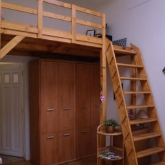 Апартаменты Guest Rest Studio Apartments комната для гостей фото 4
